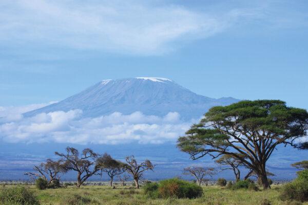 Efter at Uldum Højskoles tur til Kenya er slut, tager eleverne ofte videre til nye oplevelser - fx at bestige Kilimanjaro