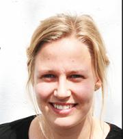 Kristine Mulvad Jensen fortæller om at være pitstop-elev på Uldum Højskole
