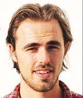 Christian Larsen fortæller om at være pitstop-elev på Uldum Højskole