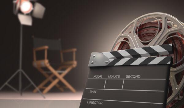 I vores filmfag, ser vi en god film og snakker om den bagefter.